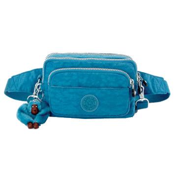 Multiple Multi Pocket Waist Bag