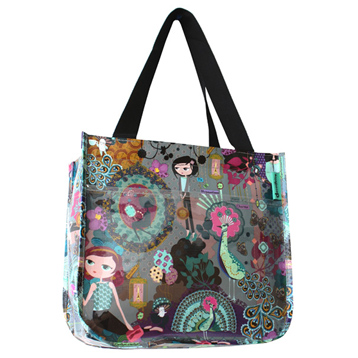 Hypnotique Shoulder Bag