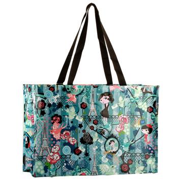 Parisienne Beach Bag