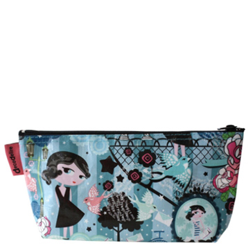 Parisienne Large Make-Up Bag