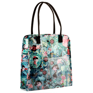 Parisienne Shopper Bag