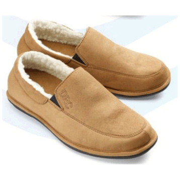 Relax Closed Back Slippers